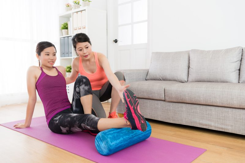 incorporate rest into your workout plan